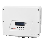 SolarEdge 3000W 1PH Inverter Hd-wave