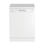 Defy DDW230 13PL Dishwasher in White