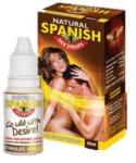 Spanish Fly Sex Drops