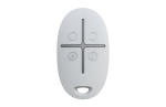 Ajax Spacecontrol Remote in White