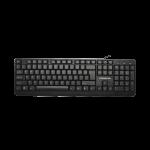 Volkano Mineral Series USB Wired Keyboard