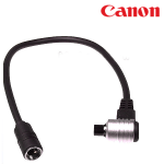 Canon Ra-n3 Remote Switch Adapter +