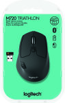 Logitech Triathlon Wireless Mouse M720