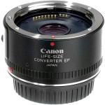 Canon Life Size Converter Ef Converts Ef 50MM F2.5 Macro For 1:1 Macro Ratio