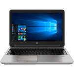 "HP Probook 655 G1 15.6"" AMD Laptop"