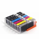 Canon CLI-451BK XL Black Replacement Ink Cartridge
