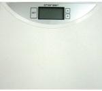 Scale Digital Floor Adult 150KG Hebe 1