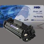 NG 2612A Black Laser Replacement Toner Cartridge