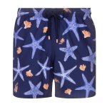 Granadilla Swim Starfish Blue - L