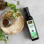 Organic Hemp Oil - 250ML