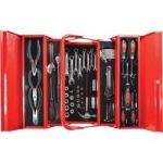Tradequip Diy Tool Kit In Cantilever Box 70 Piece