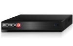Provision 8CH Nvr 5MP Real-time HDMI Audio In out 1X Sata 6TB Retail Box 1 Year Warranty