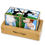 Farm Sound Blocks - Melissa & Doug