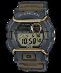Casio GD-400-9DR G-Shock Digital