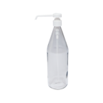 Mrs Martins Glass Bottle With Pump 750ML
