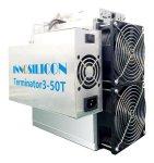 Innosilicon T3-50T Miner