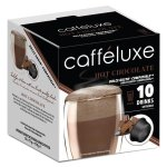 CaffeLuxe Dolce Compatible Hot Chocolate Gusto Capsules