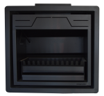 Megamaster Size 850 Convection Built-in Fireplace