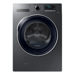 Samsung DV6000 Tumble Dryer With Heat Pump Technology 9 Kg DV90K6000CX FA