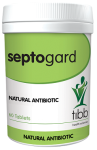 Tibb Septogard 60 Tablets