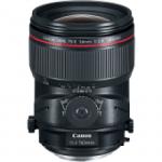 Canon Ts-e 50MM F 2.8L Macro Tilt-shift Ef-mount Full Frame Lens