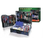 Goldtool 95 Pcs Professional Tech Tool Kit Case