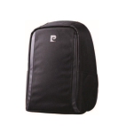 Pierre Cardin Phantom Anti-theft Laptop Backpack Black
