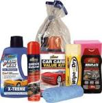 Shield Car Care Value Pac