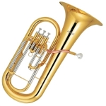 Jinbao Baritone Horn Nickel