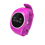 Protector - Gps Watch Pink