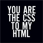 The Css To My Html Sweater Grey
