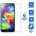 Premium Anitishock Screen Protector Tempered Glass For Samsung Galaxy G530