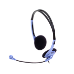Genius Headset HS-02B Headband