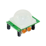 Adjustable HC-SR501 Pyroelectric Infrared PIR Motion Sensor Module