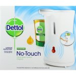 DETTOL No-touch Hand Wash System Original 250ml