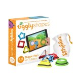 Tiggly Shapes For Tablets