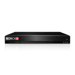 Provision Nvr 16CH 8MP Real-time HDMI-2K 4K And Vga Audio In out 2X Sata 8TB Facial Recognition Retail Box 1 Year Warranty