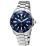Omega Seamaster Automatic Blue Dial Men's Watch Item No. 212.30.41.20.03.001