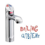 Zip G4 Hydrotap - Boiling Ambient Filtered