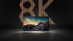 "Samsung - 98Q900R -98"" 8K Qled Tv"