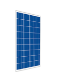 100W 36 Cell Poly Solar Panel Off-grid