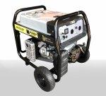 BP6500OP 6KVA Single Phase Petrol Generator