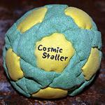 World Footbag Cosmic Staller