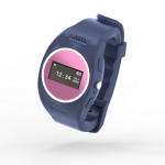 Junior Protector - Gps Watch Pink-face