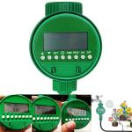 Flowers Automatic Watering Garden Water Timer