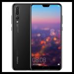 Huawei P20 Pro 128GB Dual Sim in Black