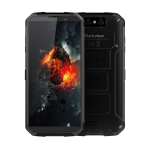 Blackview BV9500 Pro Android 8.1 Smartphone - 6GB 128GB IP68 Dual Sim - Black