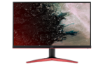 Acer KG271C 27 Inch Freesync Full High Definition LED Backlit Gaming MONITOR-1980 X 1080 Resolution 1MS Gtg Response Time 144HZ