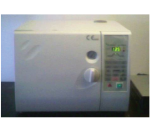 Table Top Autoclaves Fully Automatic SA-230MA Series