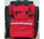 First Aid Bag Empty Advanced Life Support Als Intermediate Life Support Ils Paramedic Bag